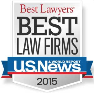 Best Law Firms US News 2015 - Lawyers in Phoenix, AZ